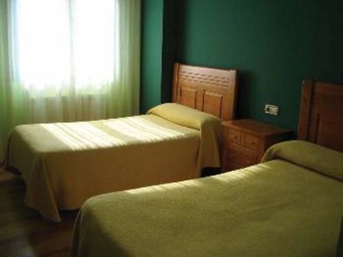 Hoteles en Ponferrada | Hotel Restaurante El Ancla **