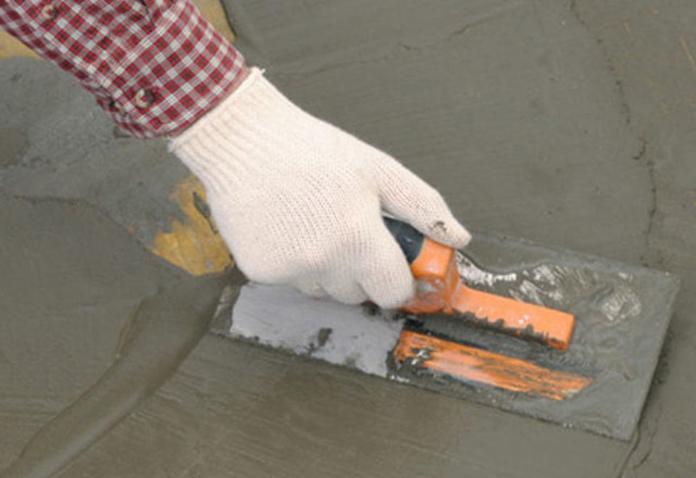 Ofertas  pegamentos y cemento gris