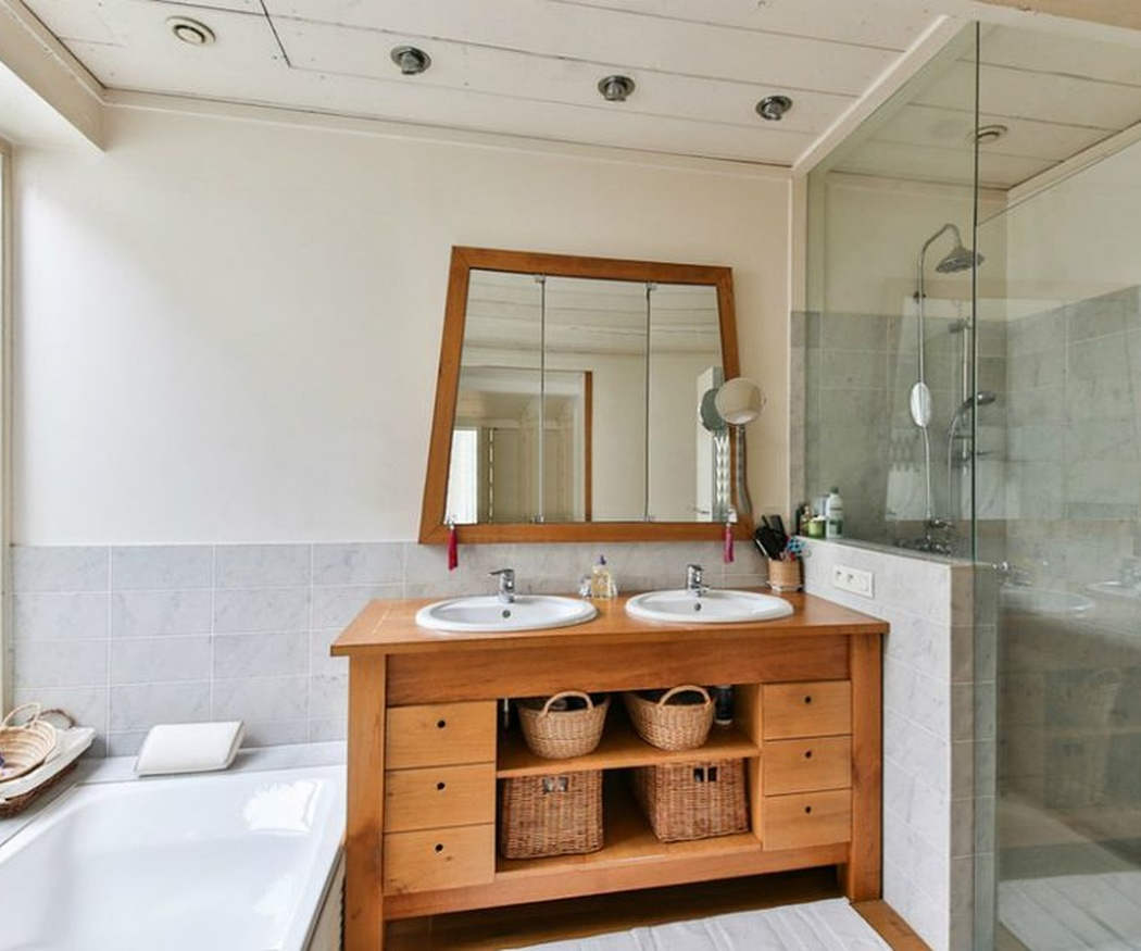 Consejos para instalar una mampara de ducha