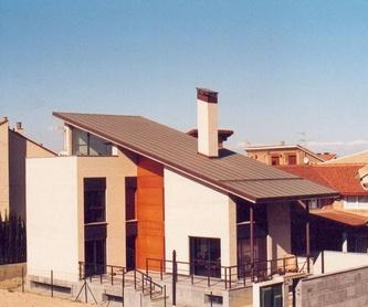 Rehabilitación e intervención en el Patrimonio: Servicios de Carlos Turégano Gastón - Arquitecto