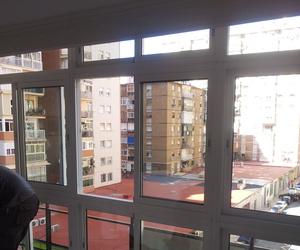 Cerramientos para terraza