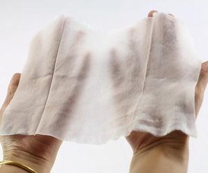 El mayor enemigo de las cloacas: las toallitas