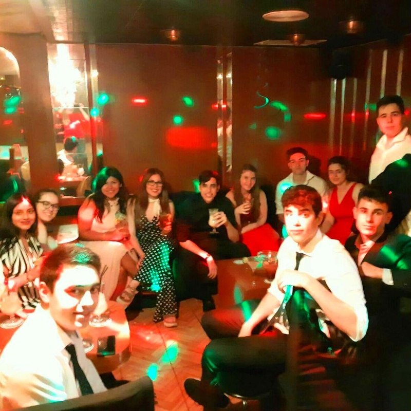 Fiestas privadas: Nuestro Pub de Casablanca Pub