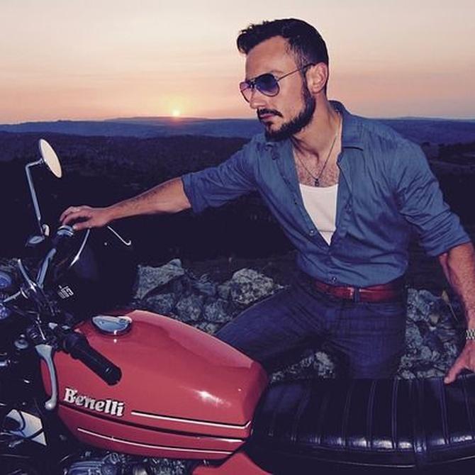 Las mejores rutas para hacer en moto por España