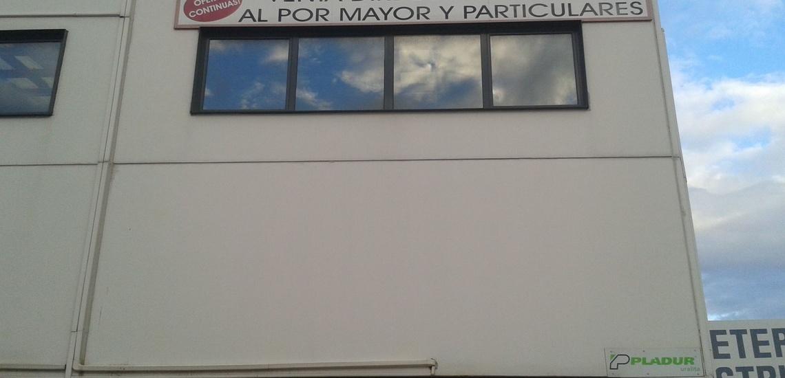 Materiales de construcción en Galapagar para obra y reforma