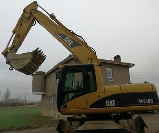 Criterios para elegir la maquinaria para derribar un edificio