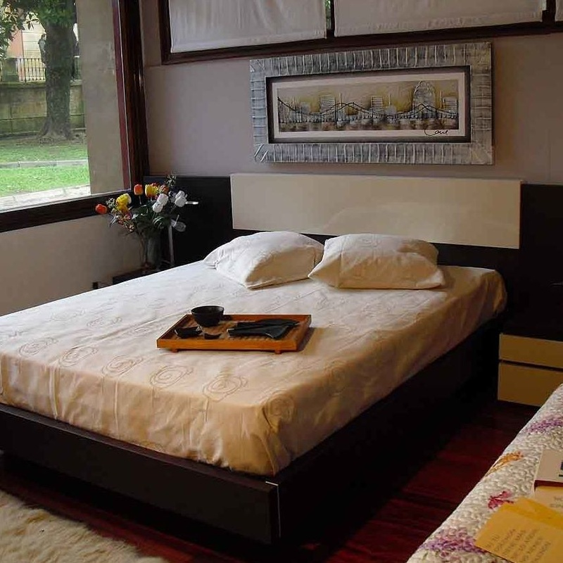 Dormitorio Md.Aris: Catálogo de GLK ALTZARIAK