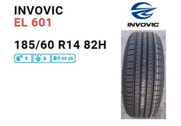 Neumáticos 185-60-R14