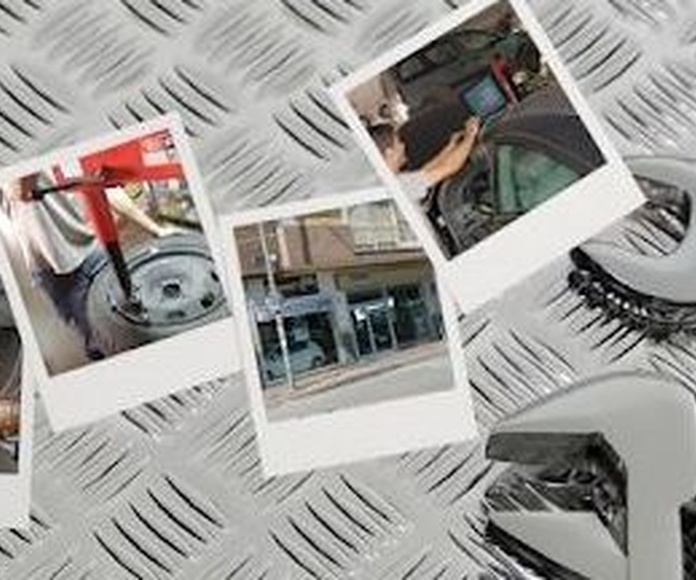 Ofertas en neumáticos Murcia