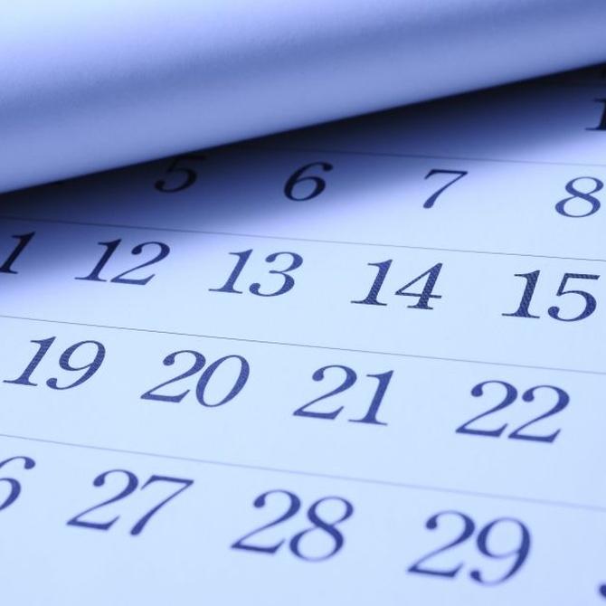 Los calendarios como publicidad de tu negocio
