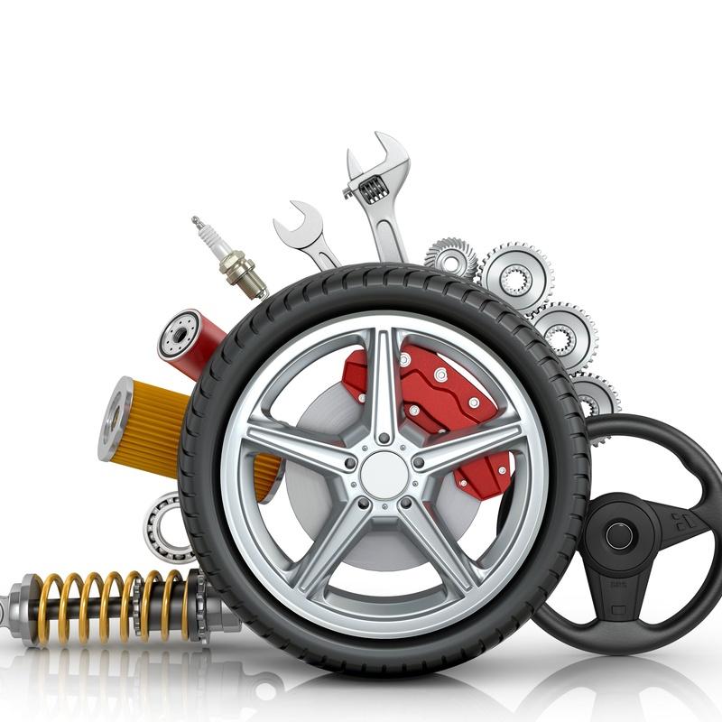 Servicio a talleres: Productos y servicios de RECAMBIOS CORTEGANA