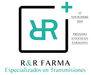 PRÓXIMO EVENTO ORGANIZADO POR R&R FARMA CONSULTORES