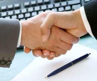 Nuestra Empresa: Servicios de ASESORÍA ALE.            Tel.  976 88 12 39