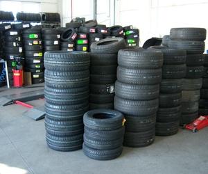 Venta de neumáticos al por mayor