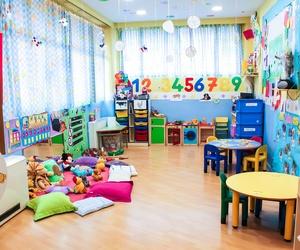 Galería de Guarderías y Escuelas infantiles en Madrid | Escuela Infantil Sandy