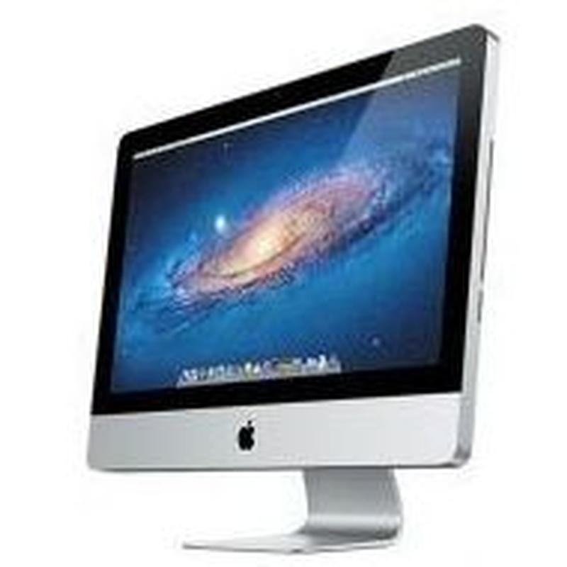 iMac 12.1: Servicios de Hardware Ocasió