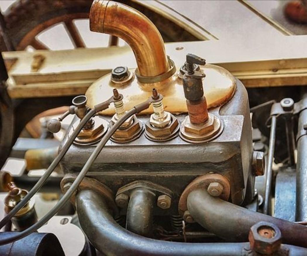 Características de los motores monofásicos