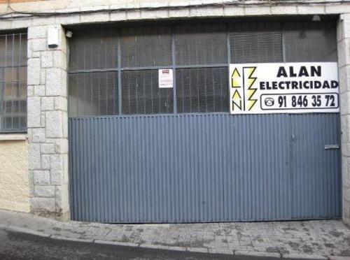 Electricidad en Colmenar Viejo   Alan Electricidad, S.L.