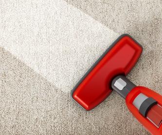 Empresas profesional de limpieza domestica en El Maresme