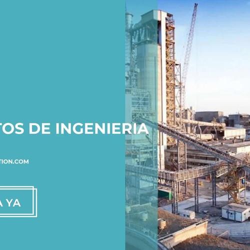 Proyectos de ingeniería en Madrid | P&IDEA Holding Corporation