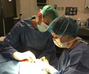 Centro Médico Bellón. Cirugías