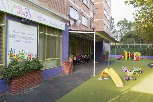 Guardería de gran experiencia en Zaragoza