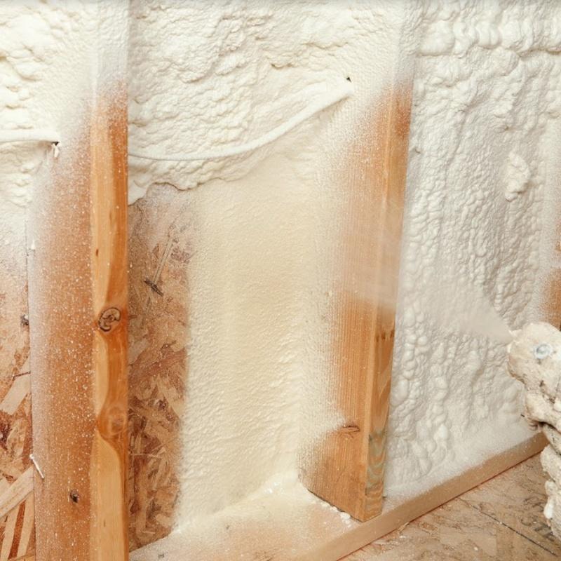 Aislamiento térmico de viviendas: Productos de POLIURMADRID  s.l.
