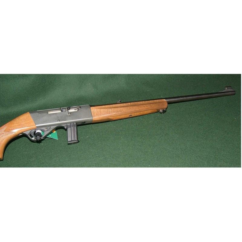 Carabina Anschutz Mod. 520 Ref. 9745: Armas segunda mano de Armería Muñoz