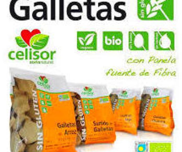CELISOR: Catálogo de Biocentro La Canela