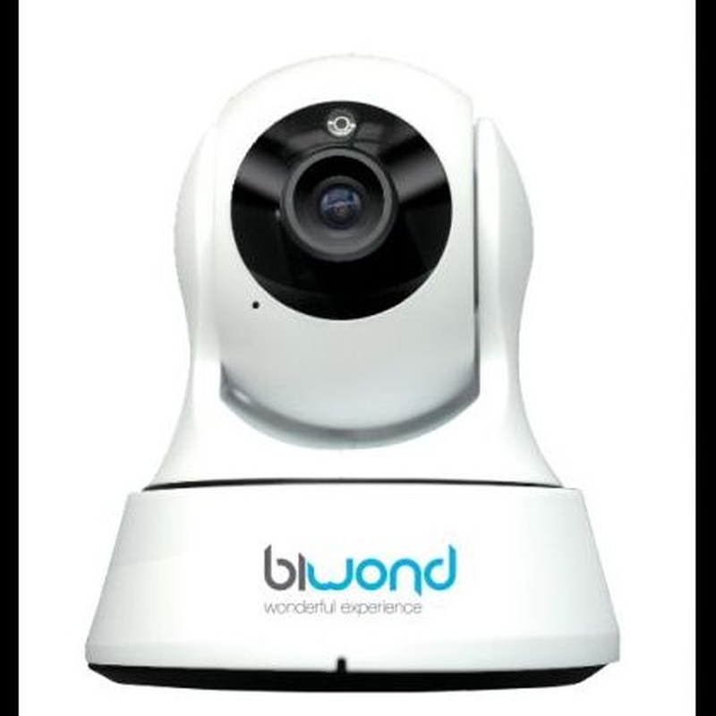 Cámara Videovigilancia y Alarma 720P CAMProtect I9812 Biwond: Productos y Servicios de Stylepc