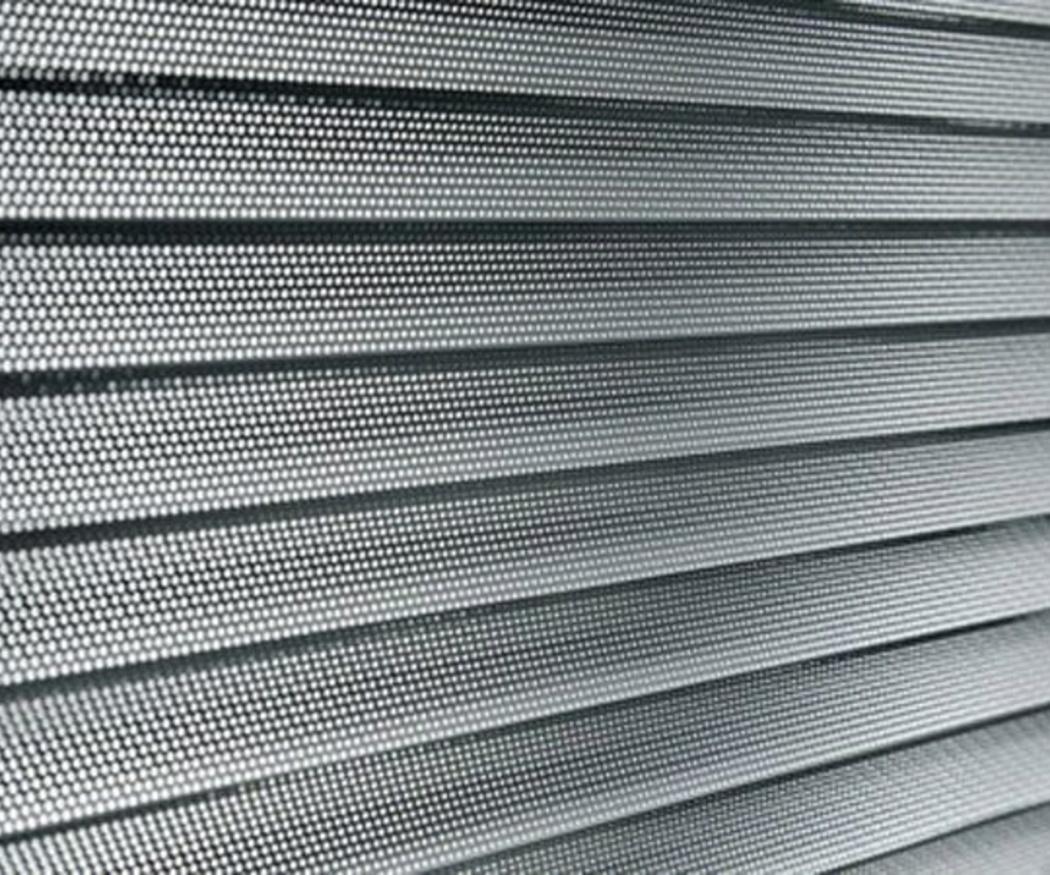 Limpia las persianas de aluminio en 5 pasos