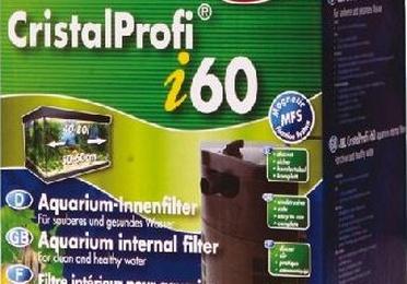 JBL CristalProfi i60 greenline.