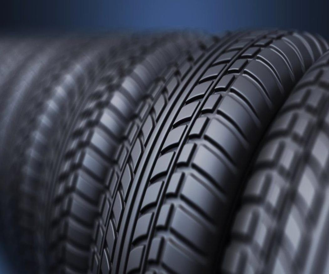 Peligro del mal estado de los neumáticos