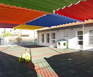 Educación infantil en Valencina de la Concepción