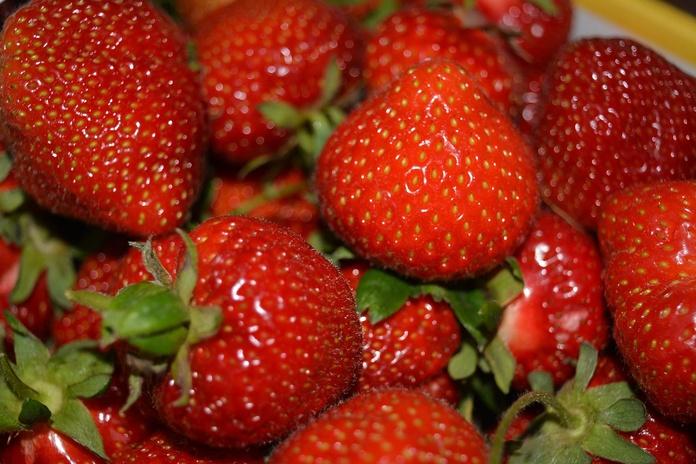 Fresas: Productos de Emian