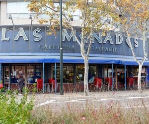 Restaurante Las Menades