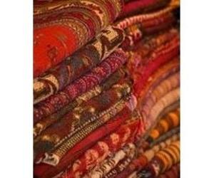 Limpieza y restauración de alfombras