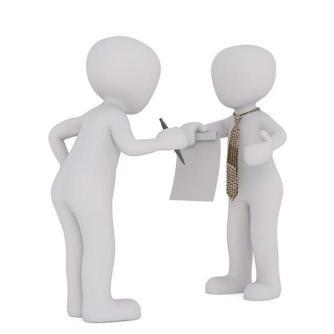 ¿Conoces los contratos de trabajo de nuestro país? (I)