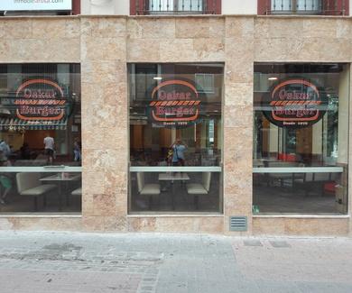 Rótulos led en Madrid