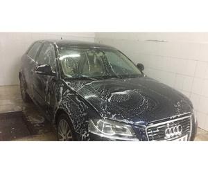 Limpieza de coches en Coslada