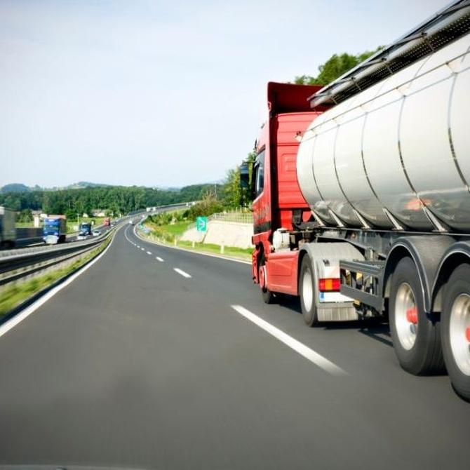 Consejos para el mantenimiento de los camiones