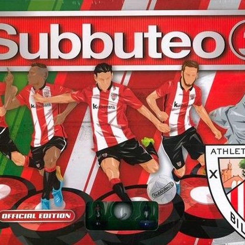 Athletic. SUBBUTEO ATHLETIC CLUB. ELEVEN FORCE.