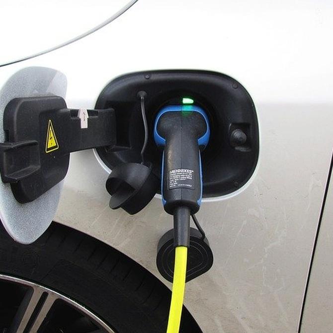 El avance del coche eléctrico continúa