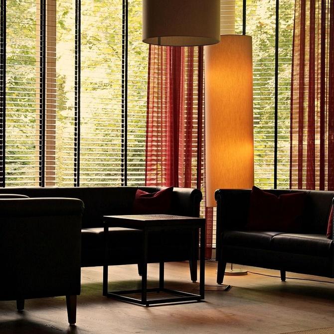 ¿Cuál es el mejor tipo de persiana de interior?