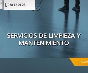 Empresa de limpieza y mantenimiento de Granada | Nevada Idema Grupo