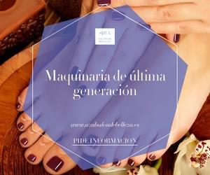Eliminar verrugas y lunares en Burgos: Azul Salón de Belleza