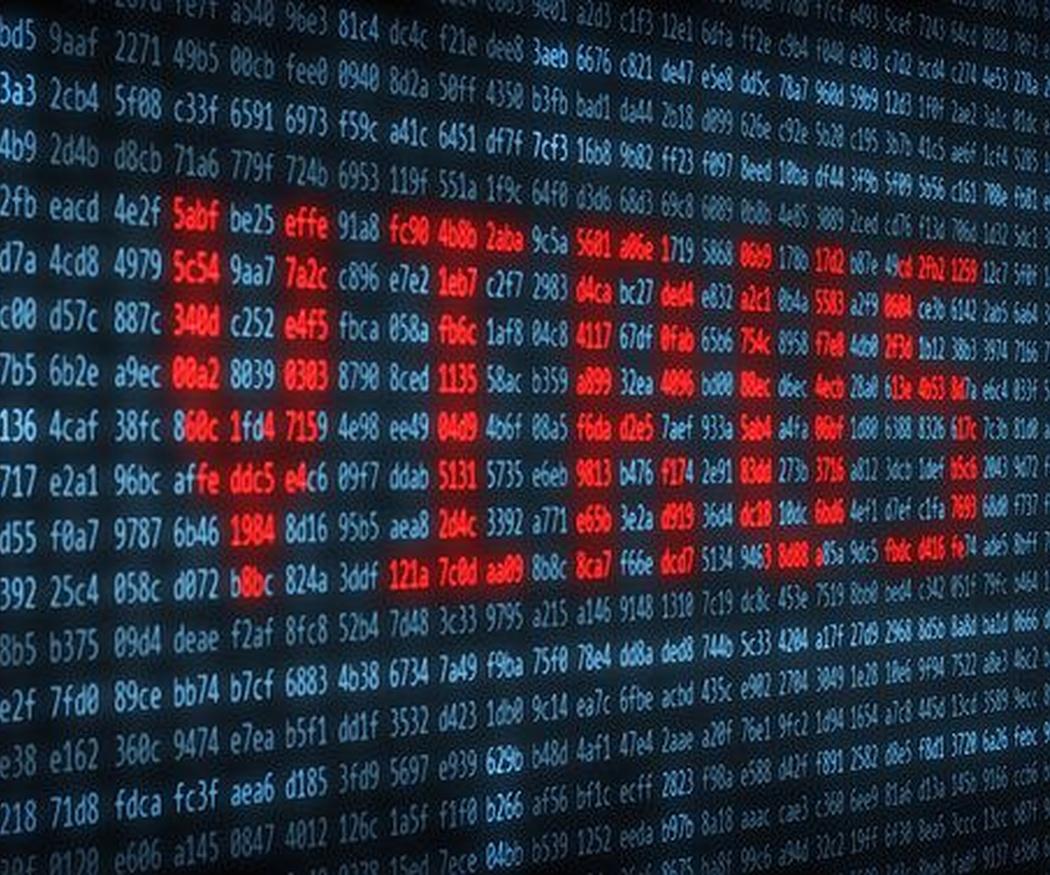 Los virus informáticos más comunes