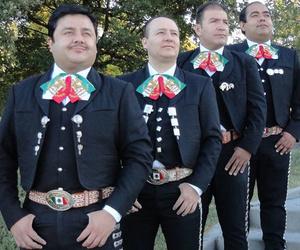 Mariachis con experiencia y un amplio repertorio