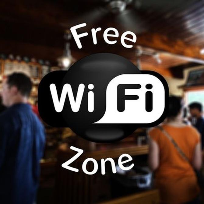 La conexión WiFi en hoteles ya es imprescindible para los clientes