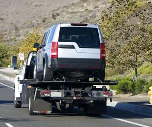 Servicio de traslado de vehículos